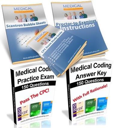 practice cpc exam paper