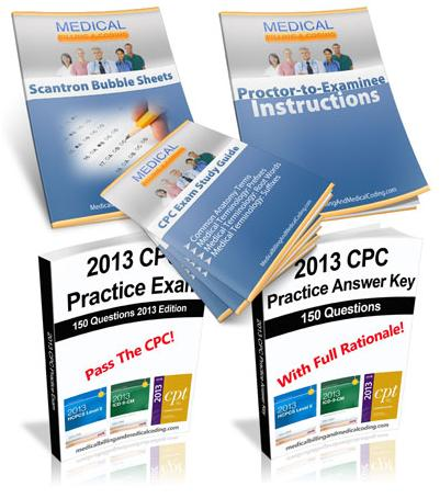 practice cpc test questions
